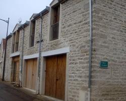 CARMINATI PERE ET FILS - Dijon - Construction neuve